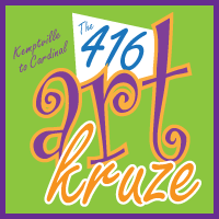 Kruze into Spencerville this weekend
