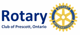 Rotary Club of Prescott says good-bye after almost eighty years