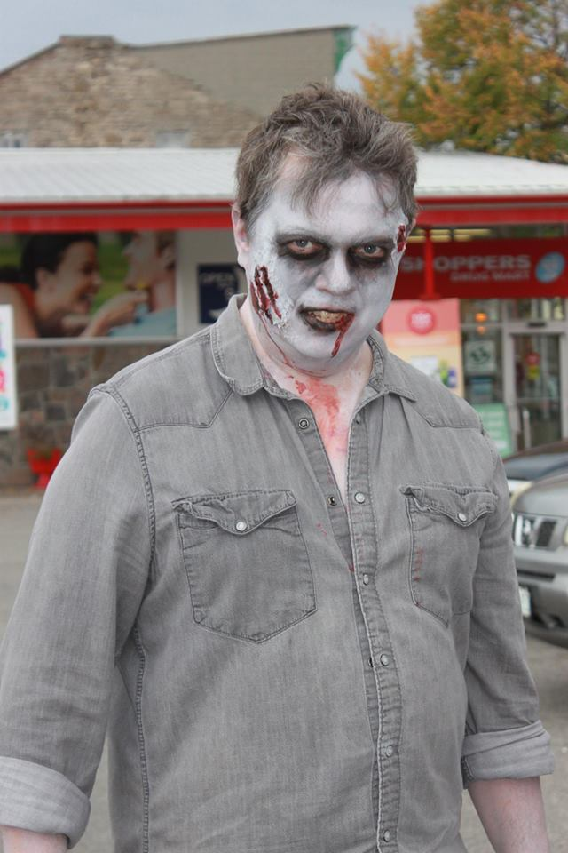 Zombie apocalypse returning to Prescott this weekend