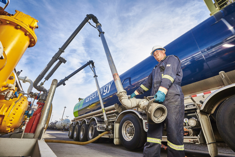 Greenergy fueling growth in South Grenville area