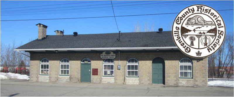 The Grenville County Historical Society's AGM will be held January 23