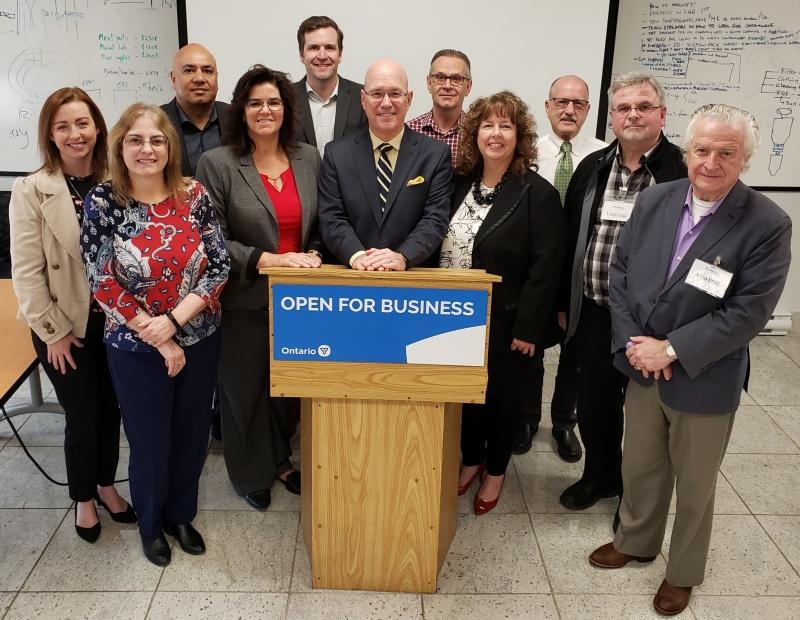 Skills Training Partnership to help local employers, jobseekers
