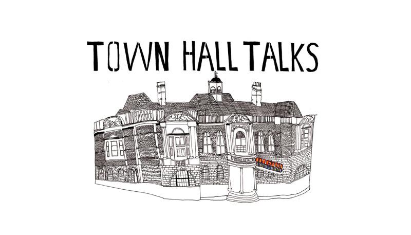 Town Hall December 11, 2019