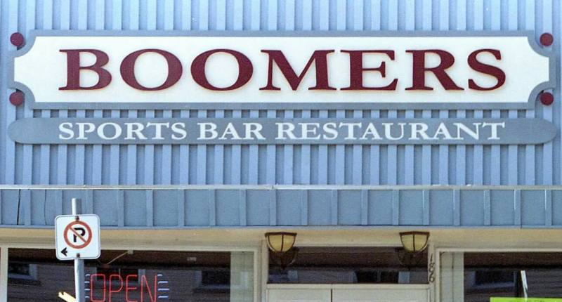 Boomers celebrates happy endings and new beginnings January 11