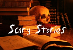 Scary story winners