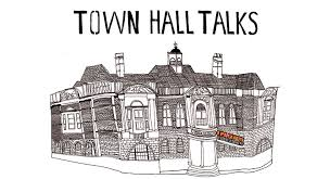 Town Hall - November 27, 2019