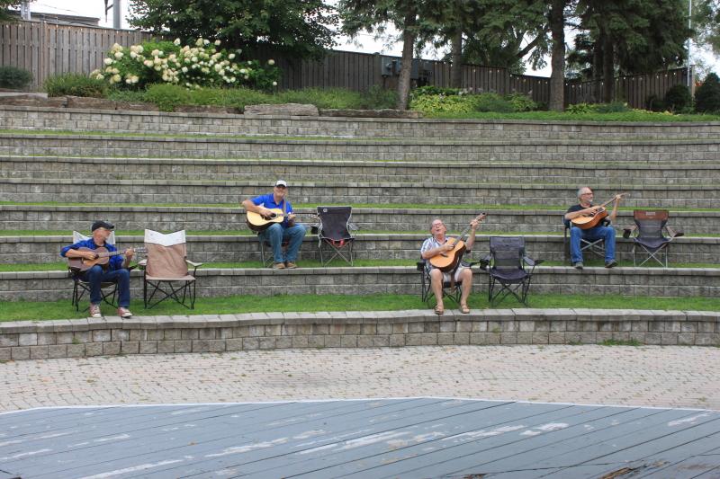 Upper Canada Folkfest debuting soon in Prescott
